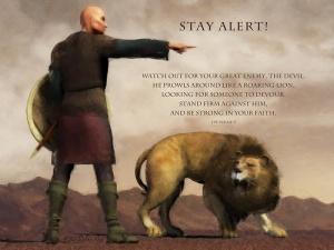 like-a-roaring-lion