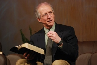 John Piper is the founder and teacher of DesiringGod.org <br/>